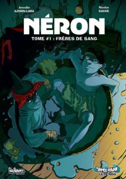 Néron tome 1 - frères de sang