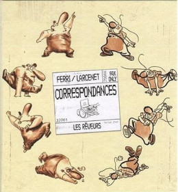 Correspondances - nouvelle édition
