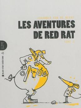 Les aventures de Red Rat tome 1