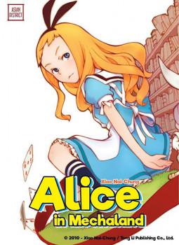 Alice in Mechaland