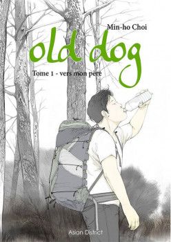 Old dog tome 1