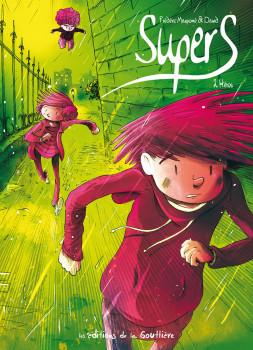 Supers tome 2
