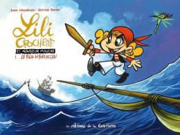 Lili Crochette et Monsieur Mouche tome 1