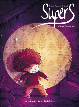 Supers tome 3
