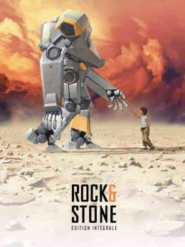 Rock & Stone - intégrale collector