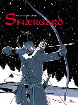 Snaergard