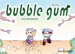 Bubble Gum à la Chlorophylle