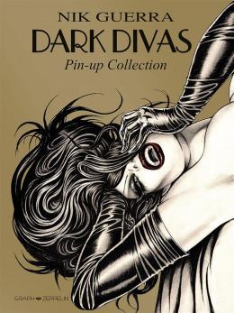 Dark divas : pin-up collection