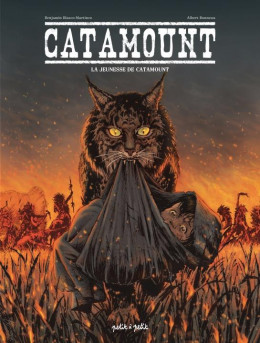 Catamount tome 1