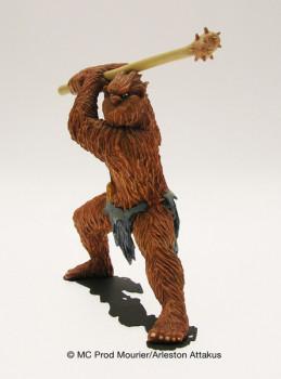 figurine Tetram