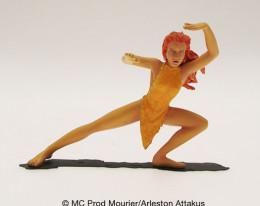 figurine Waha