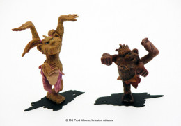 figurine Gnondpom & Tyneth