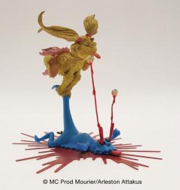 figurine Troll Tyneth