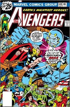 Avengers en VO