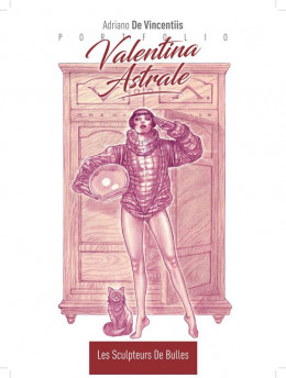 Valentina Astrale - Portfolio