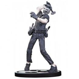 Figurine Joker de Batman Black & White par Greg Capullo