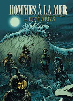 Tirage de Tête Hommes à la Mer