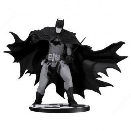 Figurine Batman Black & White par Rafael Gramp
