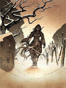 Samuraï - intégrale volume 2