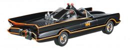 Figurine Batmobile Hot Wheels 1966 Classic TV Series 1/24 métal