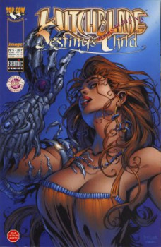 Witchblade HS (Semic) tome 5 - Destiny's child