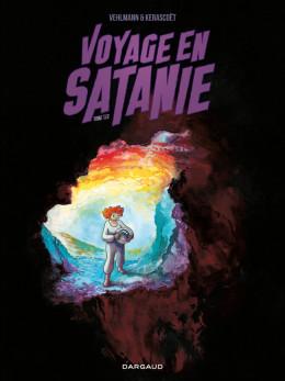 voyage en Satanie tome 1