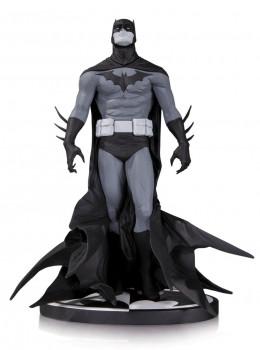 Figurine Batman Black & White par Jae Lee