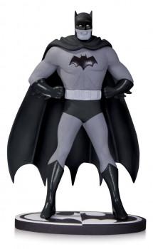 Figurine Batman Black & White statuette par Dick Sprang