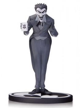 Figurine Joker Black & White par Dick Sprang