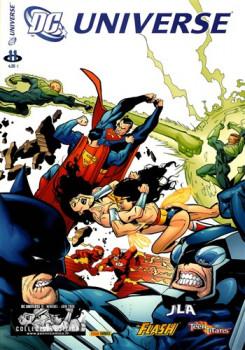 DC universe tome 11