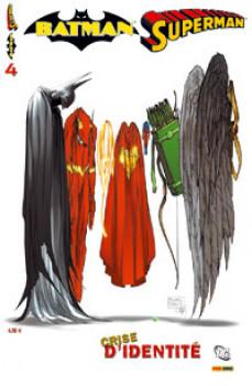 Batman & Superman tome 4
