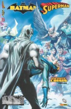 Batman & Superman tome 5