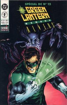 Spécial DC tome 12