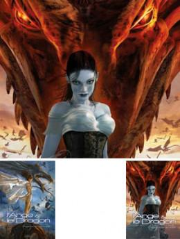 L'ange et le dragon tomes 1 et 2
