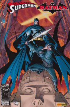 Superman & Batman tome 8