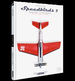 speedbirds tome 2 - Reno 1964, to the present