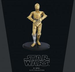 Figurine C-3PO #2