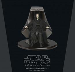 Figurine Empereur Palpatine - Imperial Throne