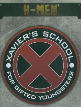 portfolio collector X-Men