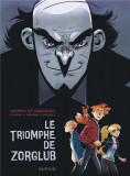 Spirou et Fantasio - Le triomphe de Zorglub