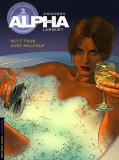 Alpha tome 12