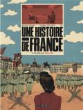 Une histoire de France tome 1