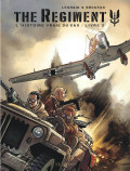 The regiment tome 3