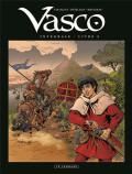 Vasco - intégrale tome 9