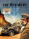 The regiment - fourreau tomes 1 à 3