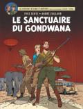 Blake et Mortimer tome 18 - Le Sanctuaire De Gondwana