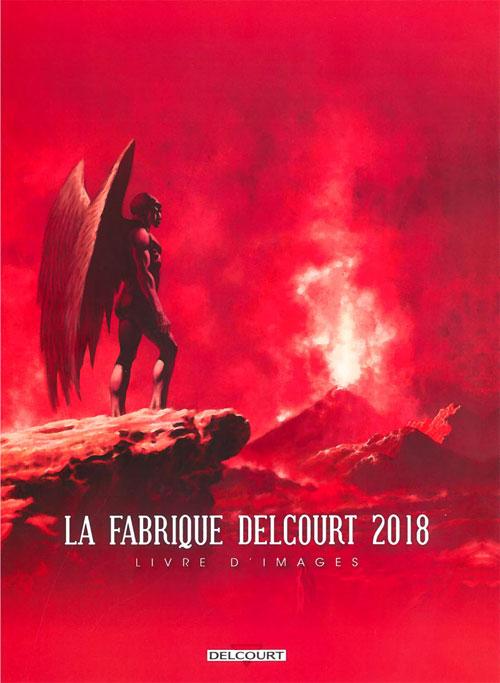 fabrique delcourt 2018
