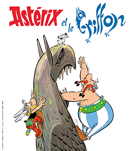 Asterix griffon