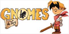 Logo Gnomes