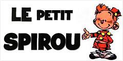 Logo Ptit Spirou